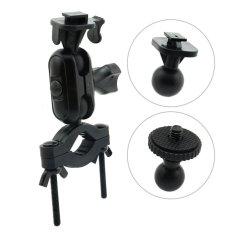 Deerway Ch368 Ultimate Kaca Spion Mobil Kit Kamera Dasbor Dudukan Penahan Promo Beli 1 Gratis 1