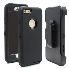 Beli Casing Cover Otterbox Store Marwanto606 Source · Defender Shockproof Case untuk IPhone 6 6 S