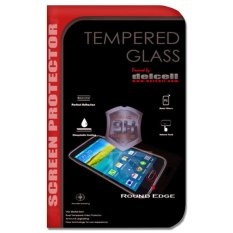 Delcell Samsung Asus Padfone S Tempered Glass Screen Protector