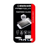 Kualitas Delcell Tempered Glass Premium Made In Japan For Oneplus One Delcell