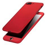 Jual Delkin Case Full Protect 360 Derajat Vivo Y53 Merah Delkin Murah