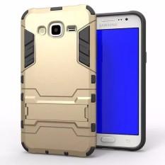 Delkin Samsung Galaxy J7 Prime Pro Case Armor Robot Ironman ... 210d6dcdcc