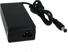 Dell Adaptor Laptop 1228 19.5V 6.7A DC7.4x5.0x0.6 - Jarum - Hitam