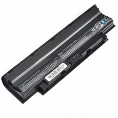 Dell Baterai Inspiron 14R N3010 N4010 N4050 N4110 N5010 N5110 N5030 [Hitam]