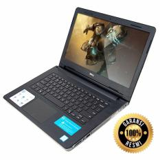 Review Dell Inpiron 3467 Core I3 6006 Ram 4Gb Hdd 1Tb Lcd 14 Dos Di Indonesia