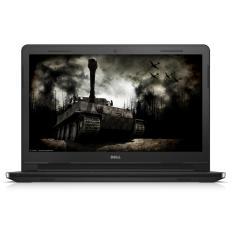 Dell Inspiron 14-3459 - Intel Core i5-6200 - 4GB RAM - VGA - 14