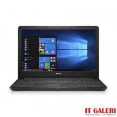 Dell Inspiron 15 3567 - Ci3-6006U - 4GB - 1TB - 15.6