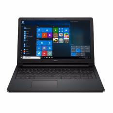 Dell Inspiron 15-3567 - Intel Core i7-7500U - 8GB - 1TB - VGA - 15,6