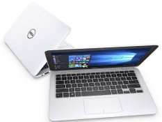 Jual Dell Inspiron 3162 11 6 Intel Celeron N3050 2Gb Ram Dos Putih Baru