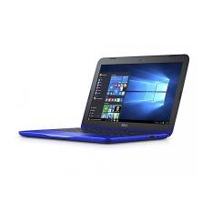 Diskon Dell Inspiron 3162 Intel Celeron N3060 Ram 2Gb 500Gb 11 6 Ubuntu Linux Biru Indonesia