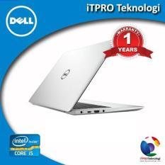 Dell Inspiron 5570 15 Core i5-8250U - 4GB RAM - 1TB HDD - AMD R5 2GB - Win 10 - Silver