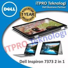Dell Inspiron 7373 13 Core i5-8250U - 8GB RAM - 256GB SSD - Intel HD - Win 10 Home - Gray