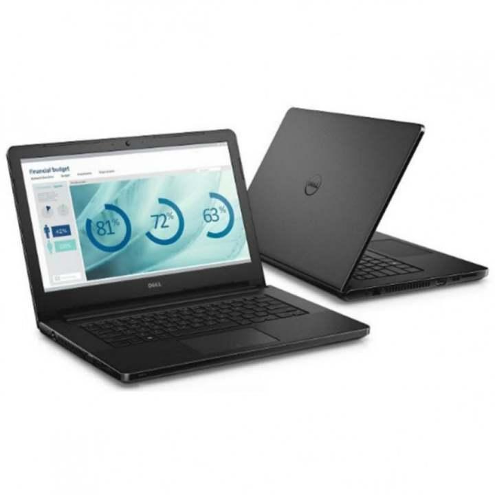 """Dell - Notebook Vostro 3468 - 14"""" - Intel Core i3-7100U"""
