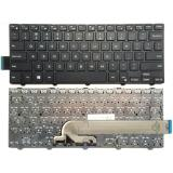 Spesifikasi Dell Original Keyboard Notebook Laptop 14 3000 14 3441 14 3442 14 5442 5445 5447 7447 Lengkap