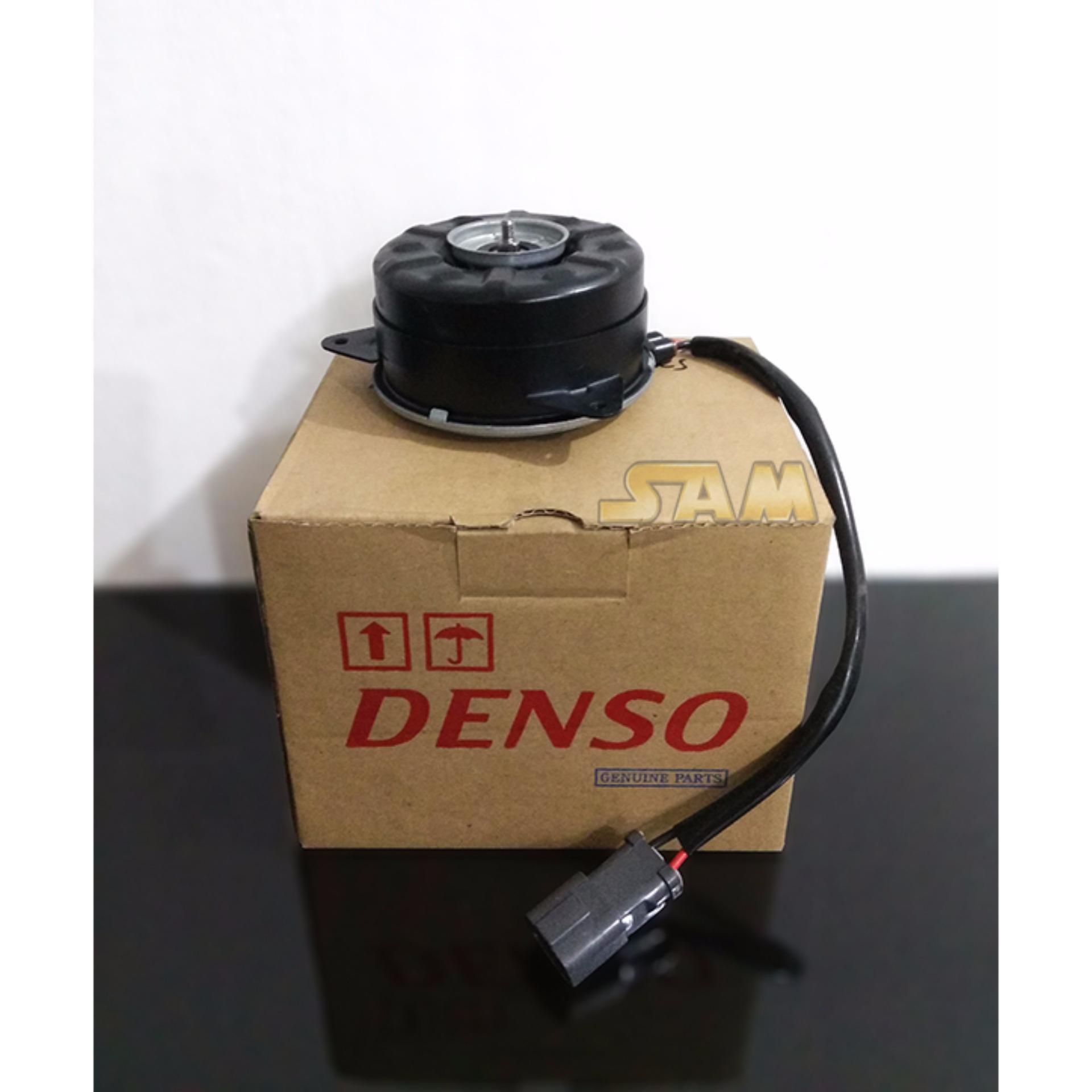 Denso Motor Fan AC All New CRV
