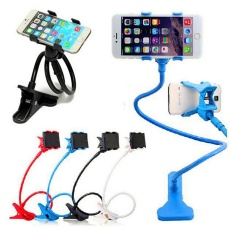 Detachable Cell Phone Holder Universal Fleksibel Klip .