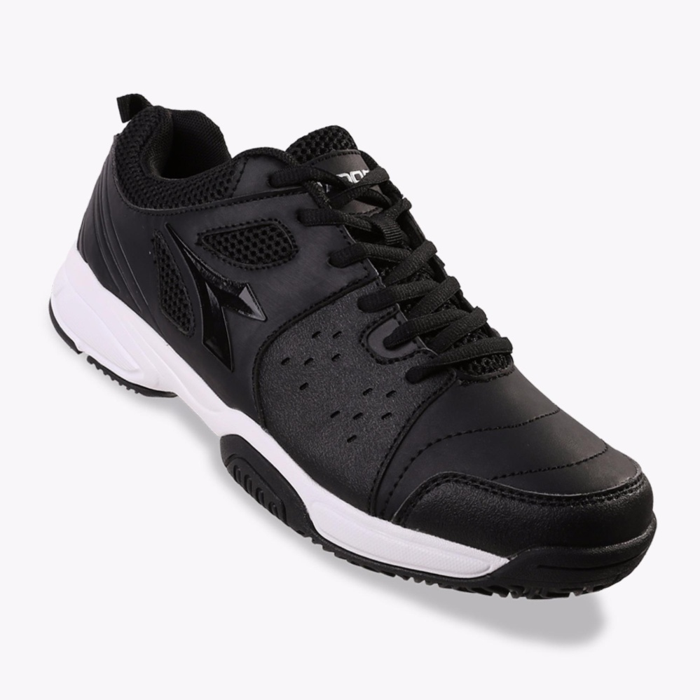 Cuci Gudang Diadora Begel Mens Tennis Shoes Hitam