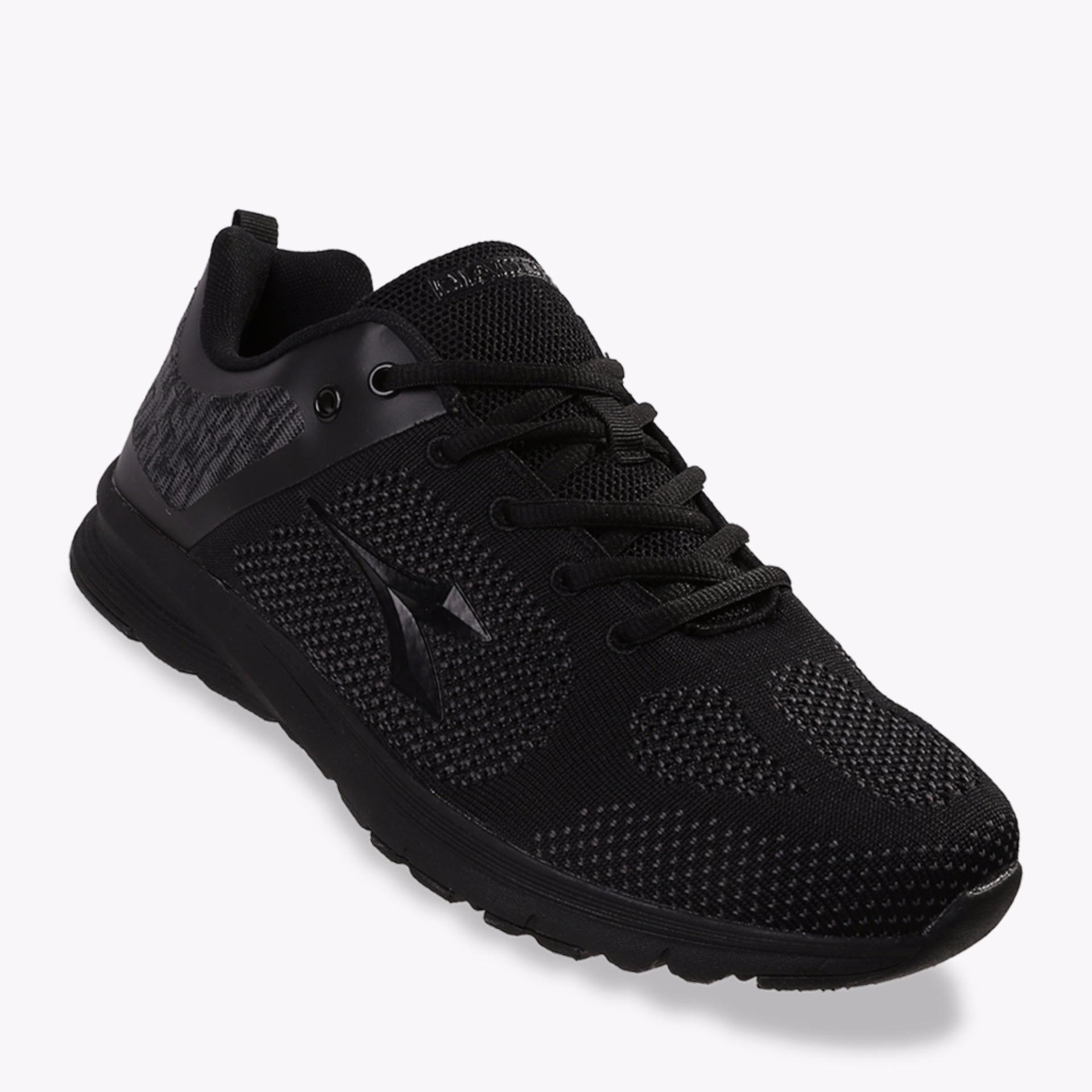 Jual Cepat Diadora Gabrio Men S Running Shoes Hitam