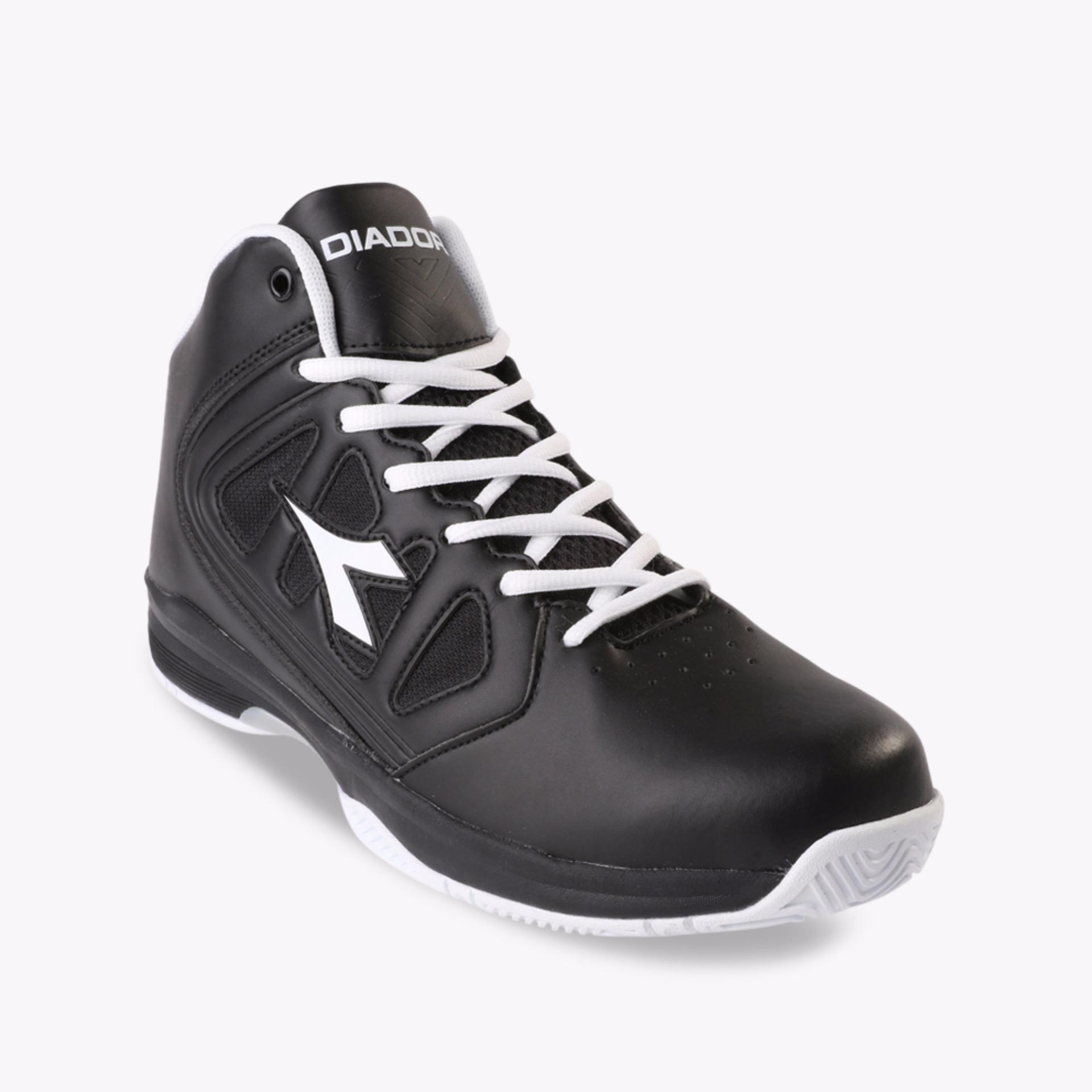 Perbandingan Harga Diadora Guard Men S Basketball Shoes Hitam Di Indonesia