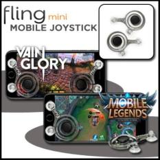 DiGBankS Flink Mobile Joystick Dual Analog for Evercoss