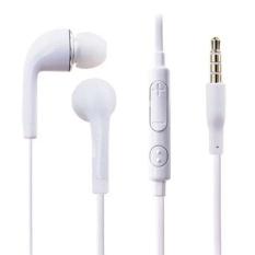 DiGbankS Sharp Stereo Earphone/Headphone -Putih