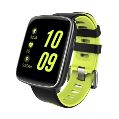 Toko Diggro Gv68 Smart Bluetooth Watch Ip68 Mtk2502D Heart Rate Monitor Pedometer Sleep Monitor Sedentary Reminder Remote Music Camera Anti Lost For Android Ios Three Colors Intl Tc Terlengkap Di Indonesia