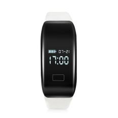 Harga Diggro H3 Denyut Jantung Gelang Bluetooth 4 Pedometer Kalori Tidur Monitor Call Sms Pengingat Sedentary Pengingat Untuk Android Ios Intl Terbaru