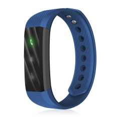 Diskon Diggro Id115 Lite Smart Gelang Bluetooth 4 Pedometer Kalori Tidur Monitor Call Sms Pengingat Sedentary Pengingat Untuk Android Ios Intl Tiongkok