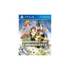 Digimon Story: Cyber Sleuth Game PS4 Reg 3