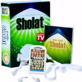 Promo Toko Digital Audio Shalat Doa Panduan Belajar Praktis Ibadah Sholat Edukasi Anak Muslim