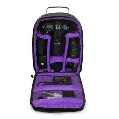 Digital Camera Tas Tas Tahan Air Tahan untuk Canon EOS 1100D 760D 750D 700D 600D 1300D 1200D 650D 550D 60D 70D SX50 SX60-Intl