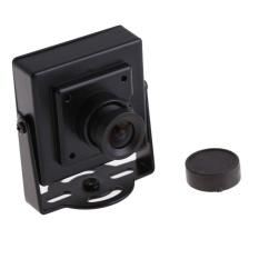 Digital CCD Kamera FPV Mini CAM HD 700TVL untuk Fotografi Udara (Hitam)-Intl