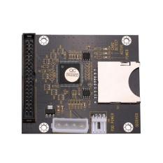 Cara Beli Digital Sd Sampai 3 5 Inch 40Pin Pria Ide Hard Disk Drive Adapter Kartu Sirkuit Intl