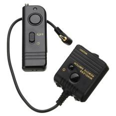 Digital Nirkabel Pengendali Jarak Jauh Pelepasan Rana untuk CanonEOS70D60D 700D 650D 600D 550D 450D 400D 300D 1100D 100D 1000D WX1-Intl