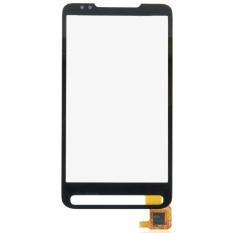 Digitizer Lensa Kaca untuk HTC HD2 T8585 (Hitam)--Intl