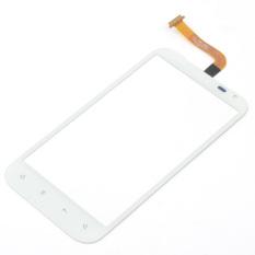 Digitizer Lensa Kaca untuk HTC Sensation XL G21 X315 (Putih)--Intl