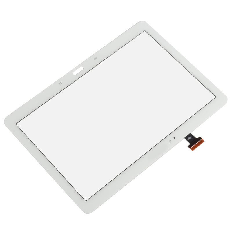 Pusat Jual Beli Digitizer Layar Sentuh Untuk Samsung Galaxy Note 10 1 Edisi 2014 Sm P600 Putih Tiongkok