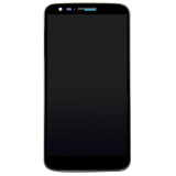 Dimana Beli Digitizer Lcd Display Frame For Lg Optimus G2 D802 Hitam Oem