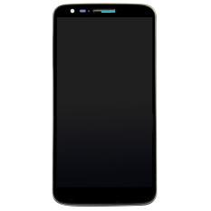 Harga Digitizer Lcd Display Frame For Lg Optimus G2 D802 Hitam Baru Murah