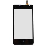 Spesifikasi Digitizer Layar Sentuh Bezel Lensa Kaca Depan Untuk Nokia Lumia 430 Intl Lengkap