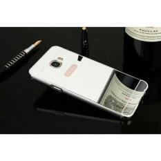 Dijual Luxury Alumunium Bumper Mirror Samsung Galaxy J2 Prime Good Quality Berkualitas