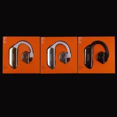 Pasokan Langsung Headset Nirkabel Bluetooth Olahraga Dua Pasang Baterai Masa Pakai Baterai Yang Lama Telinga Gantung Stereo Headphone-Internasional