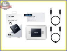[DISKON] Samsung SSD T5  1TB Portable