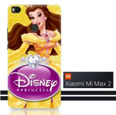 Disney Princess Z2965  XIaomi Mi Max 2 Custom Hard Case