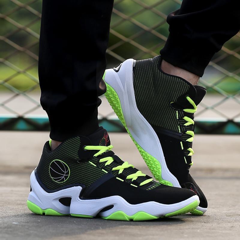 Toko Distributor Sepatu Anak Untuk Membantu Memakai Pria Olahraga Sepatu Sepatu Santai Bernapas Sepatu Intl Termurah Tiongkok