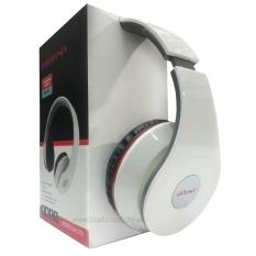 Beli Ditmo Dm 2700 Universal Stereo Headphone With Cable White Baru