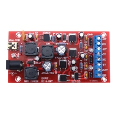 Review Toko Diy Usb Boost Satu Putaran Dual Power Supply Modul Regulator Linier Multiple Output Power Kit Intl