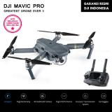 Harga Dji Mavic Pro 4K Ultra Hd Video Greatest Drone Ever Online