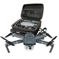 Harga Tas Hardcase Untuk Drone Dji Mavic Pro Combo Eva Case Baru