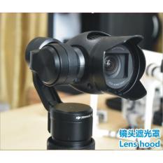 DJI Osmo Lens Hood Aksesoris DJI Osmo Inspire 1